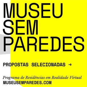 Museu sem paredes