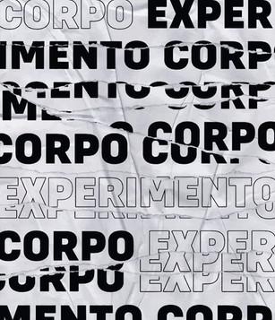 CORPO-EXPERIMENTO