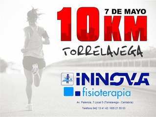 Colaboración 10Km Ciudad de Torrelavega