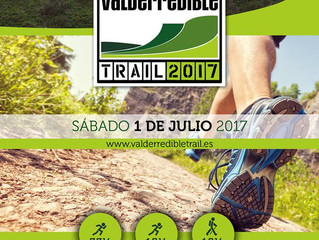 II Edición Valderredible Trail