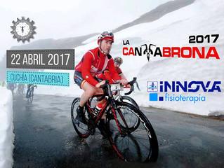 Fisioterapia Innova colabora otro año con La Cantabrona