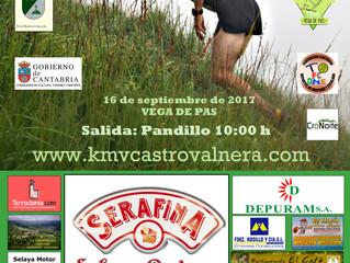 Fisioterapia Innova colaborará otro año con KV Castro Valnera