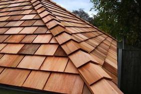 Cedar Installation