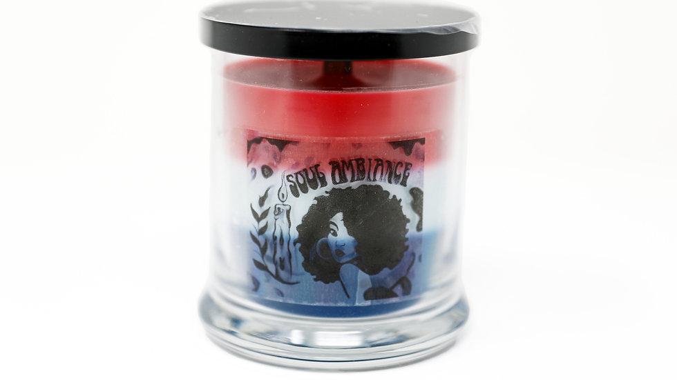 Soul Ambiance 9oz Personalized Candle