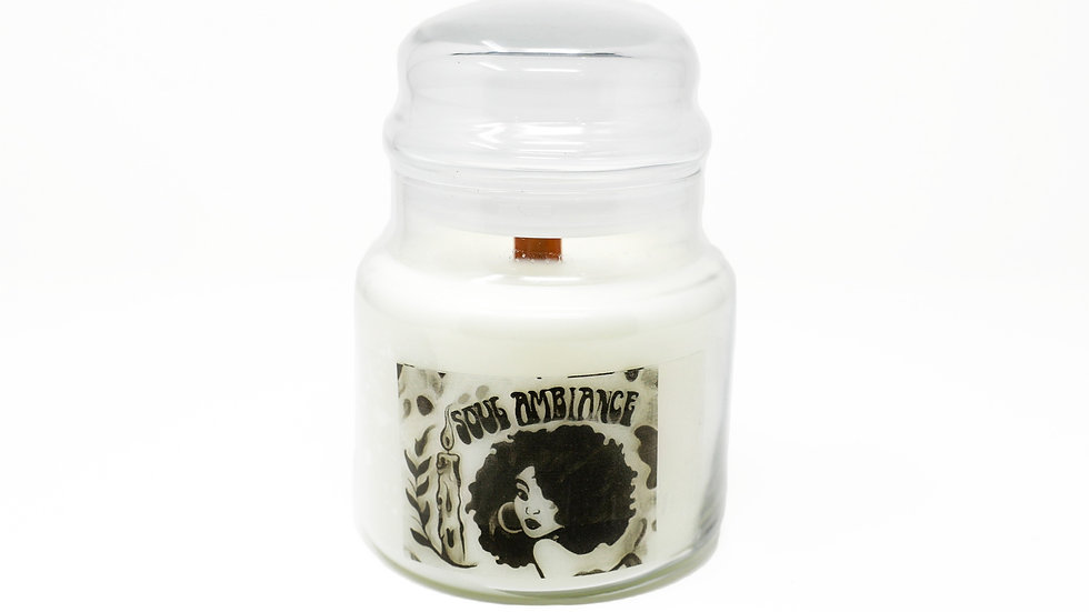 Soul Ambiance  22oz Personalized Candle