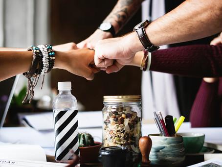 Vertrieb und Marketing gemeinsam denken!