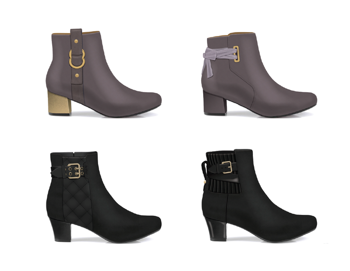 Formal Boot Concepts