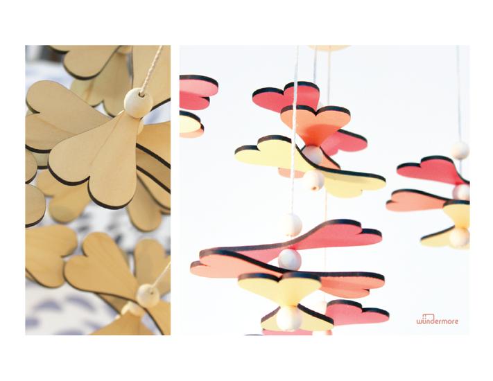 Wunderlove / Warm Palette
