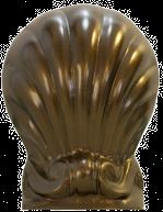Gold Bronze Powder Coat