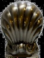 Dark Antique Brass