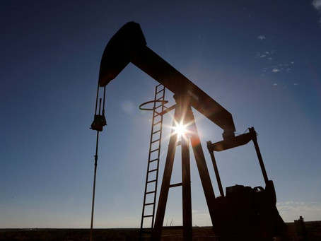 Global crude market finds support mainly from China demand