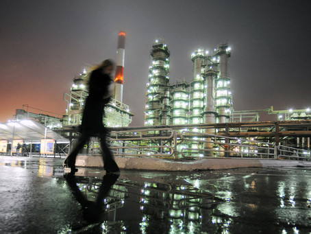 Oil Up Over Draw in U.S. Inventories, But Capped by Worsening Pandemic