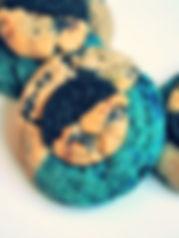 Cookie Monster Cookie