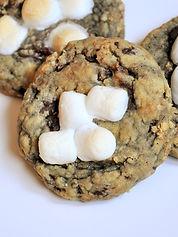 Viva Smorever Cookie