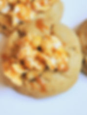 Cracker Jack Cookie