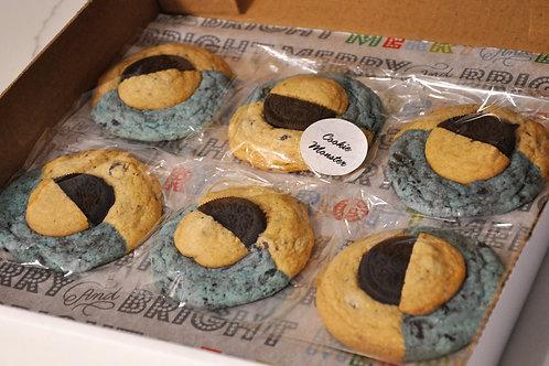 12-pack Cookies