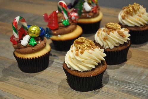 12-pack Cupcakes