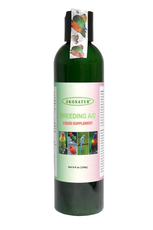 Breeding Aid - 8 oz