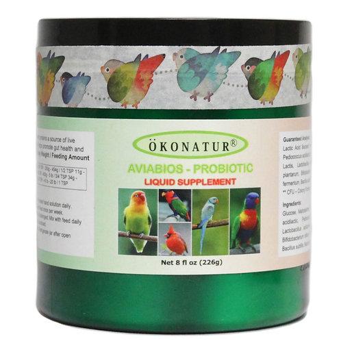 Aviabios - Probiotic 8 oz
