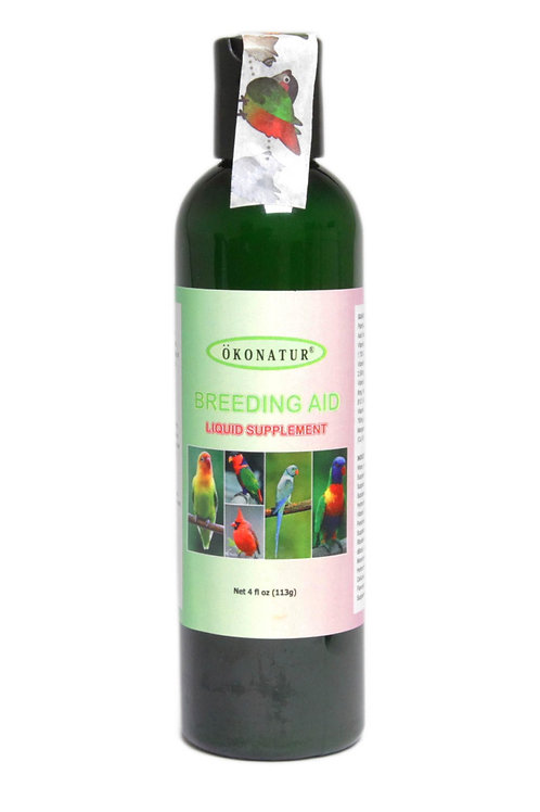 Breeding Aid - 4 oz