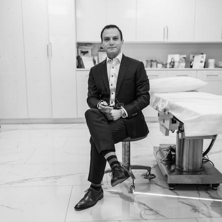 Dr. Michael Hakimi