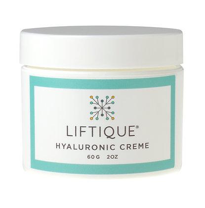 Liftique Hyaluronic Creme