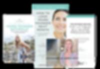 Beverly Hills Rejuvenation Center brochures  give more information on surgery options