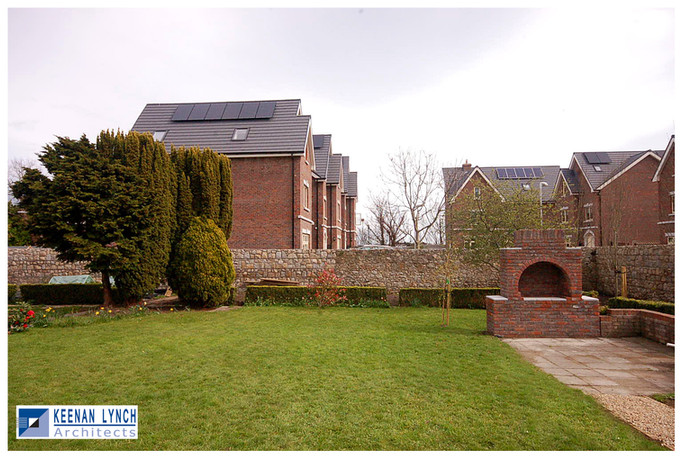 Kensington Lodge Apartments and Kensington Manor