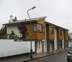 3 Houses Mobhi Road