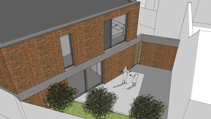 Planning Approved for Donnybrook Mews