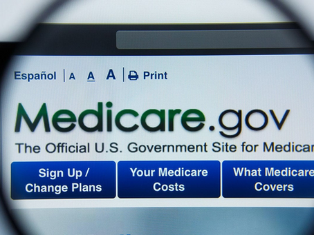 Medicare Part D Basic Monthly Premium was released