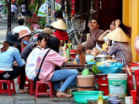 コミュニティや文化をつくる|アジアの屋台が生み出すもの(世界の風土食3)