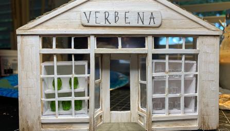 Verbena Storefront, final