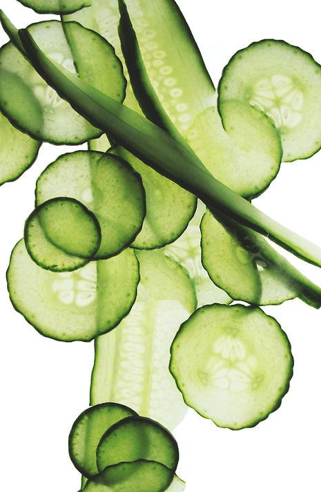 komkommer website voedingshuisarts