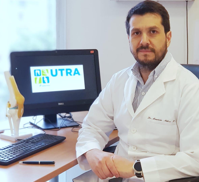 Dr Mauricio Nuñez, Cirugía de Rodilla