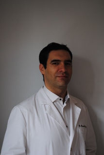 Dr Fernando Zamora, Cirugía de Rodilla