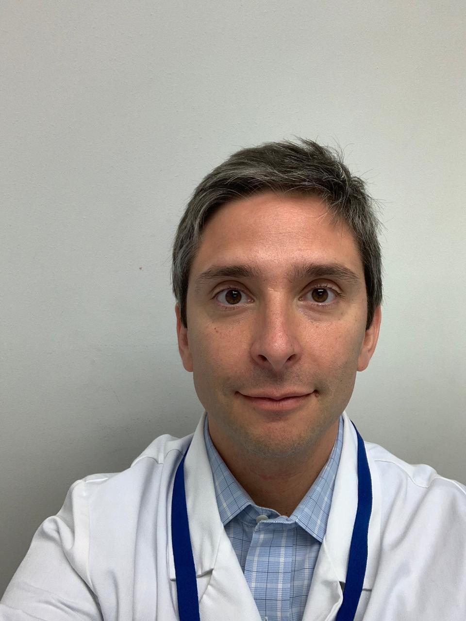 Dr Felipe Cichero, Cirugía de Hombro