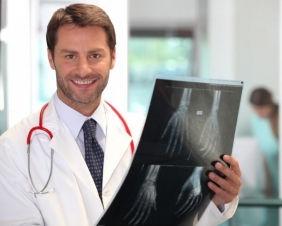 Dr Diego Acosta, TMT Infantil y rodilla