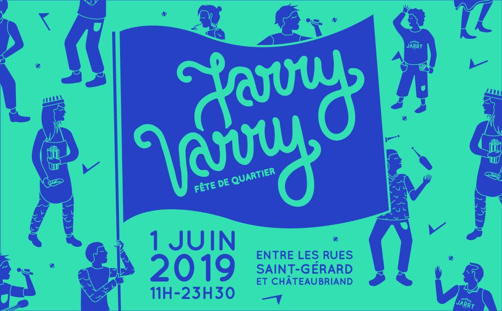 JarryVarry
