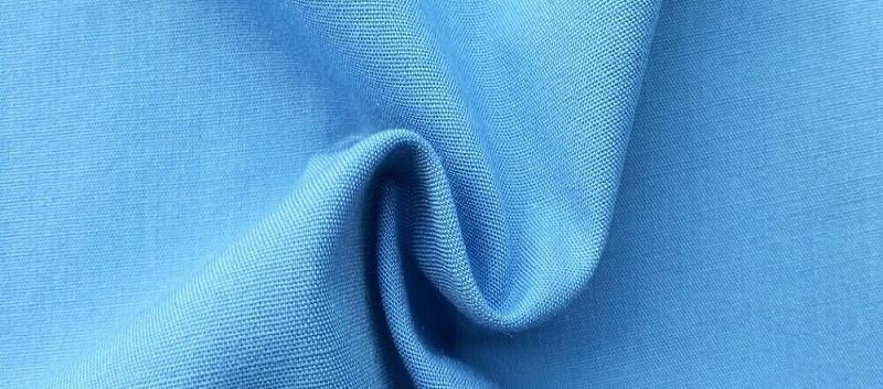 Shirts-Fabric-65-Polyester-35-Cotton-45X