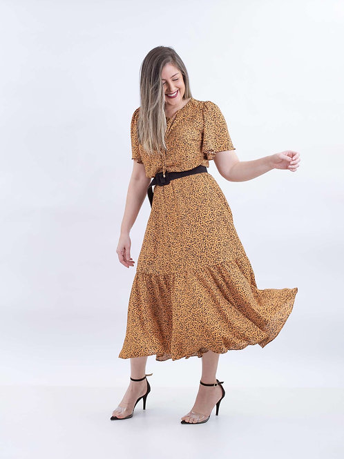 Vestido Anabela