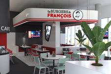 Les Burgers de François