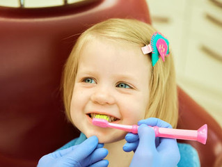 Reasons You Should Take Your Kids to the Dentist