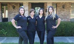 dentist in North Richland Hills TX