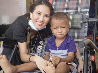 Dr. Pham's Vietnam Mission Trip
