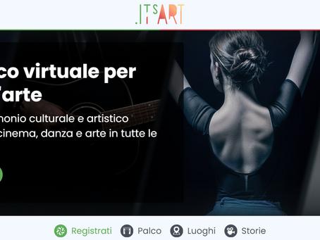 UN FLOP ANNUNCIATO QUELLO DELLA NETFLIX DELLA CULTURA ITALIANA?
