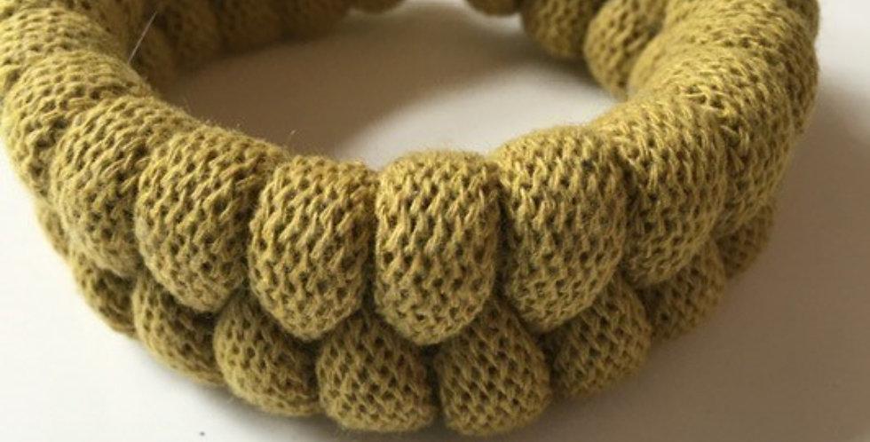 Citrus handmade chunky bracelet main view