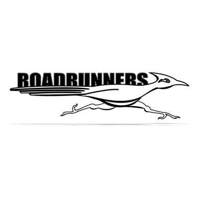 road runners team logo