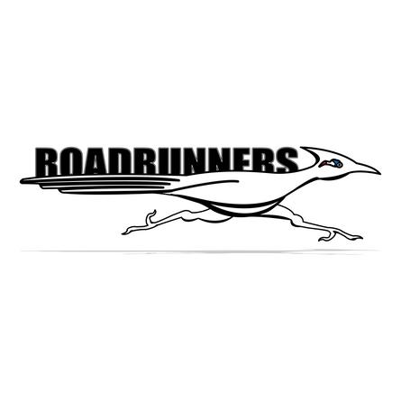 road runners team logo