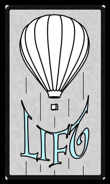 baloon logo
